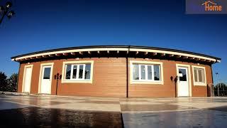 Αθλητικό κέντρο της Κοφινάς Α.Ε. στον Νέο Βουτζά Αττικής